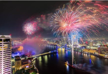 Annual events in Jacksonville, Fl